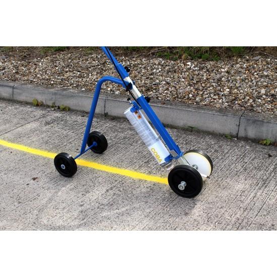 Line marking applicator 4 Wheel Cobaline