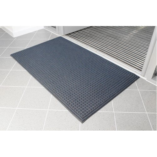 Entrance Mat - Enviromat recycled materials