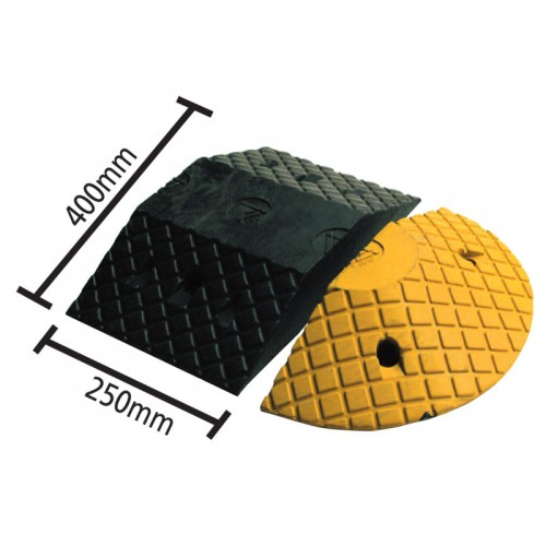 5mph Speed Ramp Kit - 2.9m - For Tarmac