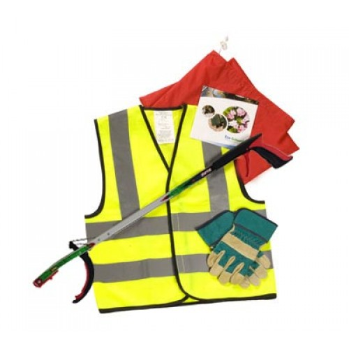 Litter Picking - Kids Kit