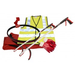 Litter Picking - Tidy Rivers Kit