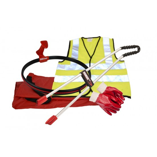 Litter Picking - Tidy Beach Kit