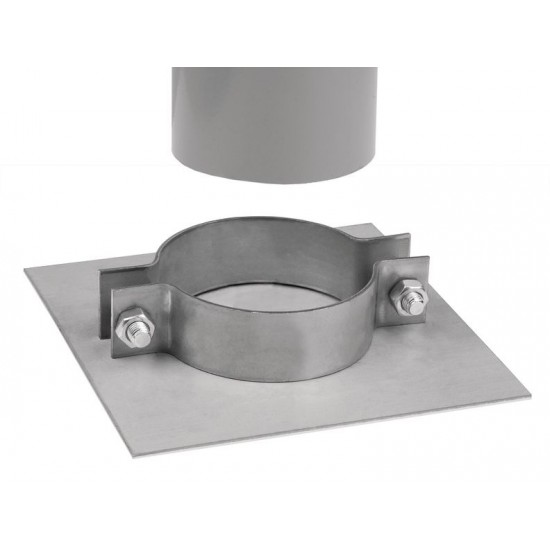 Post Accessories - Baseplate