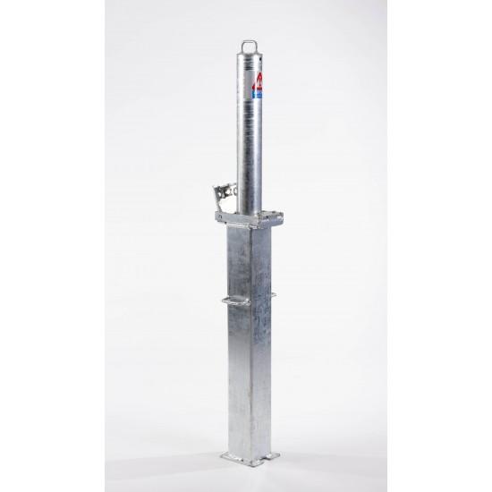 Retractable Post -  RetractaPost 500 - 60mm