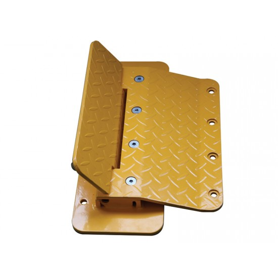 Flow Plate - Surface Mounted