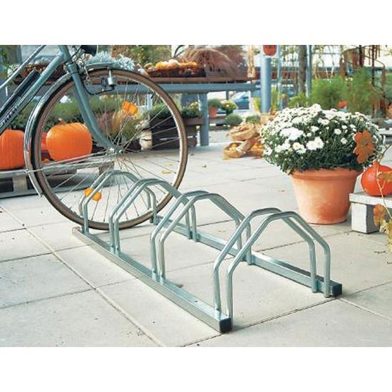 Cycle Rack - 4 Berth