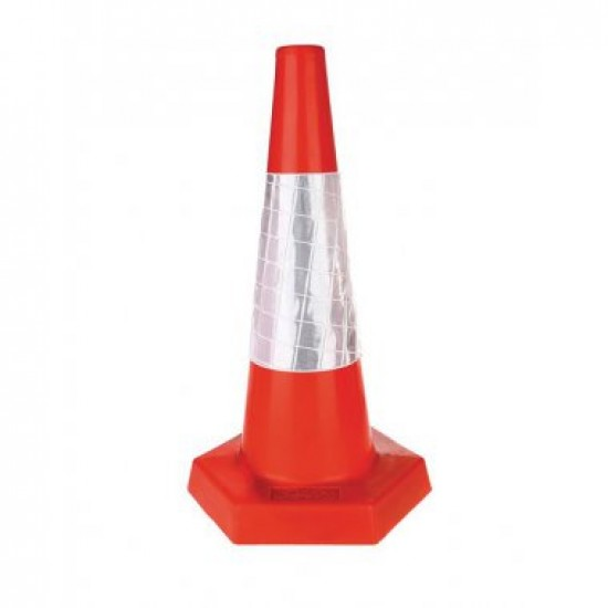 Traffic and Road Cone - Sand Weighted
