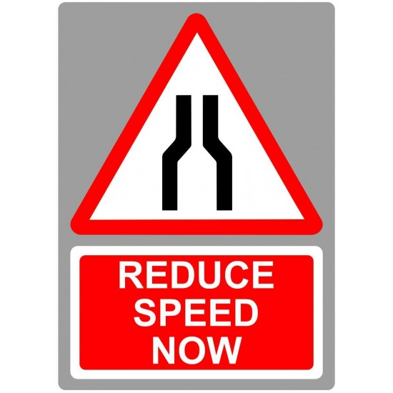 Covid19 Reduce Speed Now