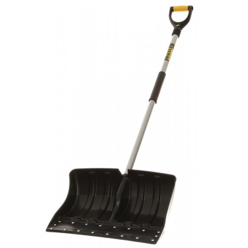 Heavy Duty Snow Shovel