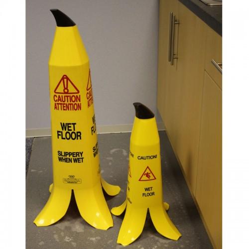 Cone - Banana