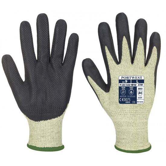 Arc Grip Flash Burns Glove