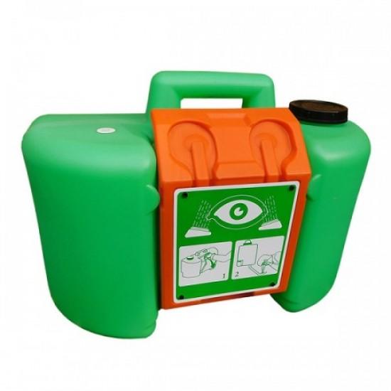 Portable Emergency Eye Wash