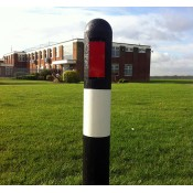 Recycled Bollards (1)