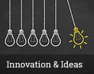 Innovation & Ideas
