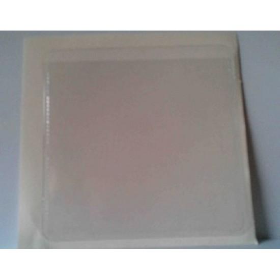Permit Holder - Square - Single