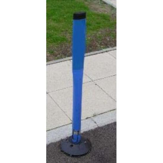 Flexible lane marker post - Safehit