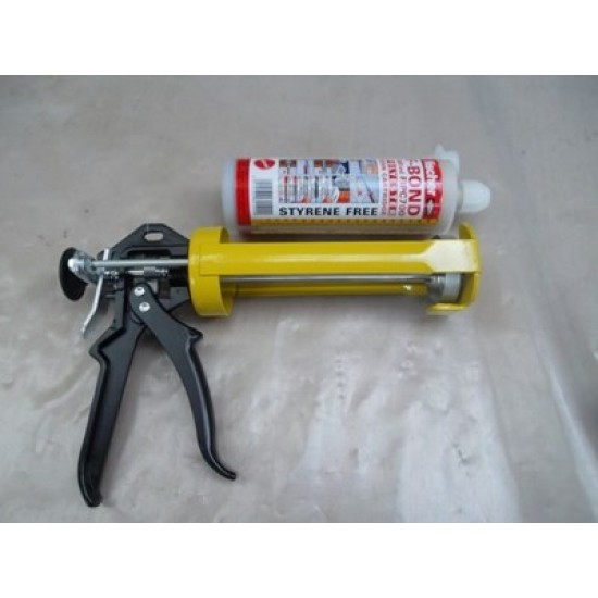 Tactile Stud - Applicator Gun with Resin
