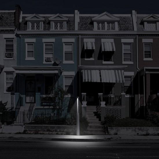 Solar LED Streetlight - Solarstreet
